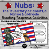 Nubs The True Story of a Mutt, a Marine and a Miracle Read