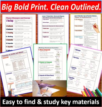 Nuclear Chemistry BFF: Homework Helper and Test Prep Guide