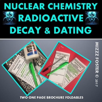 Radioactive dating nuclear chemistry