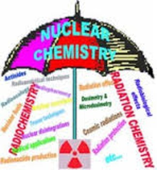 Nuclear Chemistry Unit