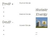 Nuclear Energy Brochure