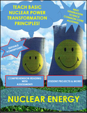Nuclear Energy How Nuclear Power is Transformed into Electricity