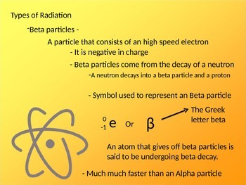Nuclear Science PowerPoint