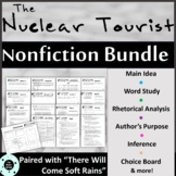 Nuclear Tourist Nonfiction Article Bundle - MyPerspectives
