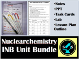 Nuclearchemistry Interactive Notebook (INB) Notes