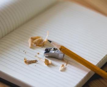 Nuestra Escuela - Our School - Review Worksheet