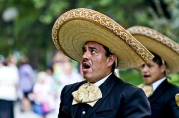 Nuestra Historia - Our History - Review Quiz