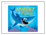 Nugget and Fang Story Plot WS