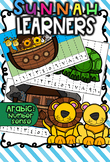 Nuhs Ark Arabic Number Sense (sunnah learners)