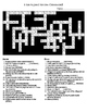 Nujood Review Crossword Puzzle