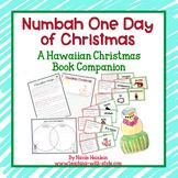 Numbah One Day of Christmas - A Hawaiian Christmas Book Companion