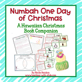 Numbah One Day of Christmas - A Hawaiian Christmas Book Companion