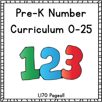 Number 1-10 Unit
