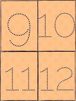 Number 1-100 Tracing handwriting Math center, Special needs Activities