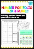 Number 1-20 Portfolio Task