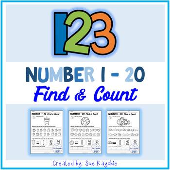 Number 1 - 20, The Bundle