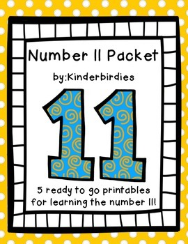 Number 11 Packet