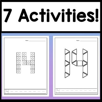 Number 14 Mini Bundle {Number 14 Worksheet and Six Number 14 Activities!}