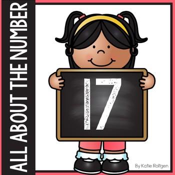 Number 17 Activities