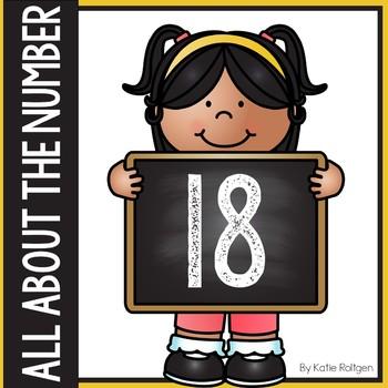 Number 18 Activities