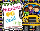Number 19 Field Trip!