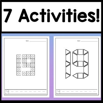 Number 19 Mini Bundle {Number 19 Worksheet and Six Number 19 Activities!}