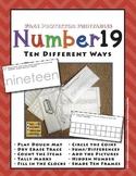 Number 19 Ten Different Ways