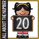Number 20 Activities