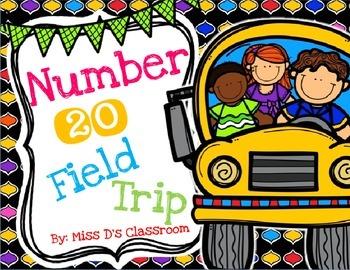Number 20 Field Trip!