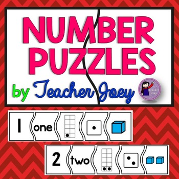 Numbers Puzzles