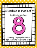 Number 8 Packet