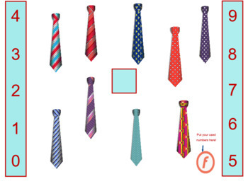 """Number 9 Action Song 