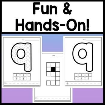 Number 9 Worksheet and Number 9 Activities!  {Number of the Day Kindergarten}