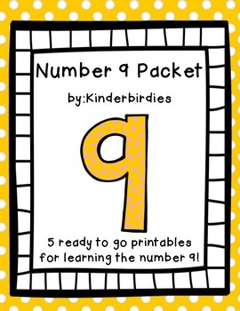 Number 9 Packet