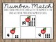 Number Activities 0-20 {Fall Themed}