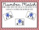 Number Activities 0-20 {Winter Themed}