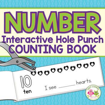 Number Activity Bundle #2