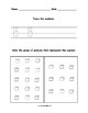 Number Activity Set 1-15