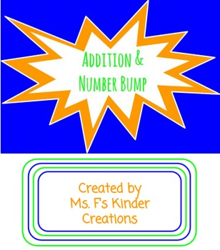 Number & Addition Bump Games