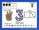 Number Anchor Chart (Spanish included)