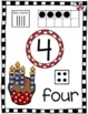 Math - CUPCAKE Number Anchor Charts