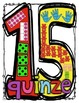 Number Anchor Charts Colour Posters 0 - 20 ~ French