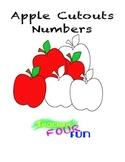 Number Apples