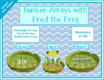 Number Arrays