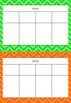 Number Before & After Bingo 1-75