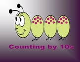 Number Before and After-Count by 10s