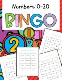 Number Bingo/Word Problems