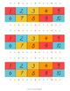 Number Boards and Hundreds Charts