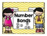Number Bond Activity