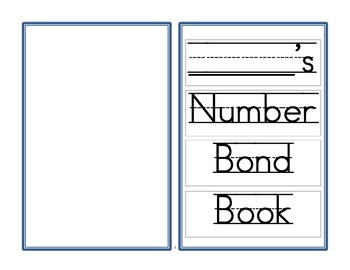 Singapore Math Addition Number Bond Book 1-10
